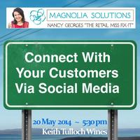 Connecting with your Customer with Social Media