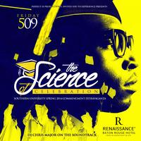 The Science of Celebration 2014 at The Renaissance...