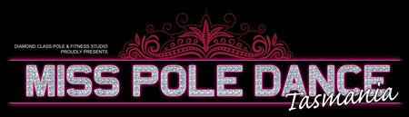 MISS POLE DANCE TASMANIA 2014