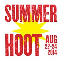 Summer Hoot 2014 at Ashokan