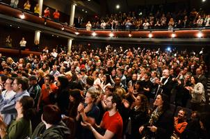 The Roar of the Crowd: a conference on theatre...