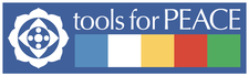 Tools for Peace logo