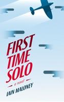 Launch for 'First Time Solo' by Iain Maloney