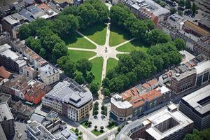 Building Sustainable Cities - A BIG Green Week event...
