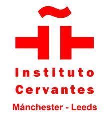 Instituto Cervantes logo