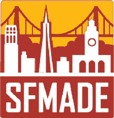 SFMade logo