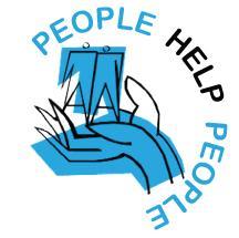 People Help People Ltd logo