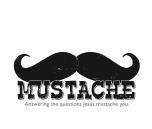 "Camp Lee 2013 - ""Mustache"""