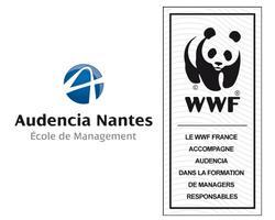 Lancement Club PME WWF à Audencia