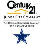 CENTURY 21 Judge Fite Careers logo