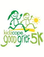 Kidzcope Good Grief Race & Party 2014