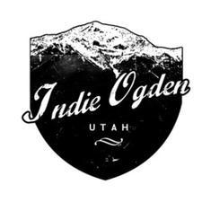 Indie Ogden Utah logo