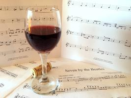 "Musical Evening ""Pour a Glass of Music"""