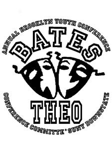 Teens Helping Each Other (THEO) logo