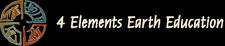 4 Elements Earth Education logo