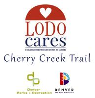 2014 LoDo Cares Creek Cleanup