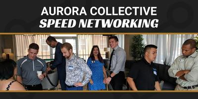 Aurora Collective: Speed Networking