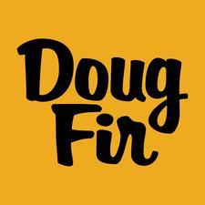 Doug Fir Lounge logo