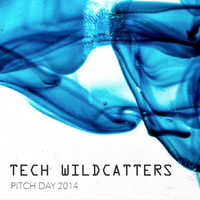 Tech Wildcatters Pitch Day 2014