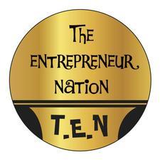 The Entrepreneur Nation logo