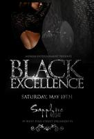 The Black Excellence Ball
