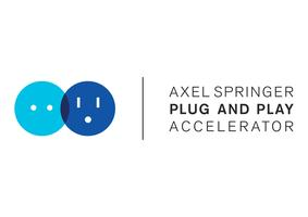 STARTUP EVENING - GET TOGETHER with Axel Springer Plug...