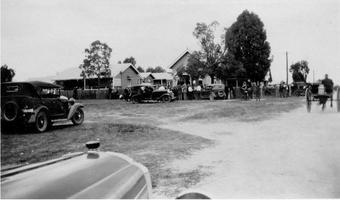 Research Reveals: Queensland's selectors – How land balloting contributed to Queensland's development