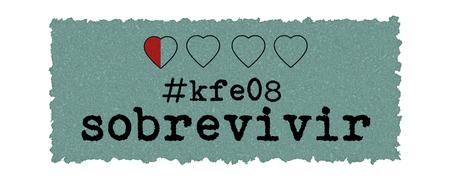 #kfe08 Barcelona #BCN01 Coordinan: @conresortes...
