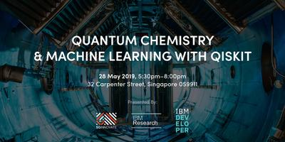 Quantum Chemistry and Machine Learning with Qiskit
