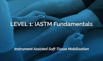 Level I: IASTM Fundamentals - Manchester