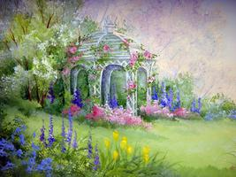 Fuquay-Varina Garden Club Garden Party