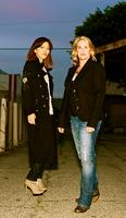 Polarity Taskmasters: Motoko Honda + Emily Hay +...