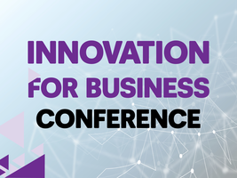 Innovation for Business - Making the Change for...