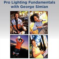 Pro Lighting Fundamentals with George Simian - 1 Session
