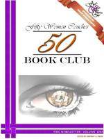 50 Women Book Club Meeting & Monthly Dues