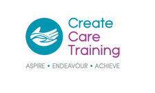Create Care Training Ltd logo