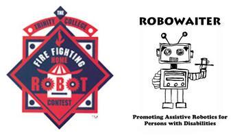 2015 Trinity College Robot Contest Sponsor/Spectator...