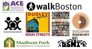 Dudley Sq. Walk: Re-Discover Dudley, History in the...