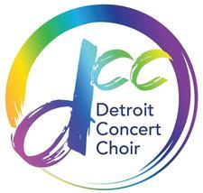 Detroit Concert Choir Events Eventbrite