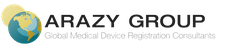 Arazy Group Consultants logo