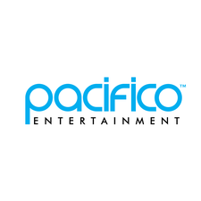 Pacifico Entertainment Presents logo