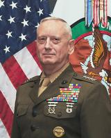 Meet General James Mattis on Memorial Day