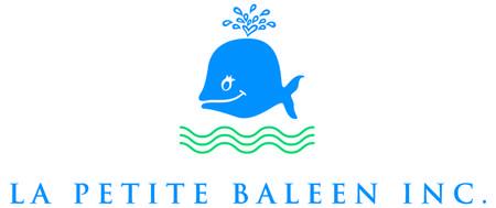 World's Largest Swimming Lesson - La Petite Baleen