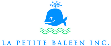 World's Largest Swimming Lesson - La Petite Baleen