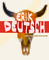 Erik Deutsch with the Jazz Outlaws
