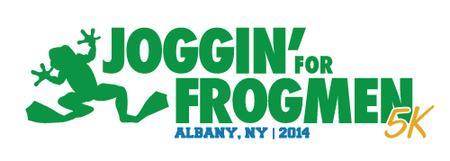 Joggin' for Frogmen Albany 2014 - Participant &...
