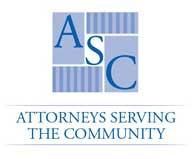 Attorneys Serving the Community logo