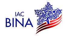 IAC BINA logo