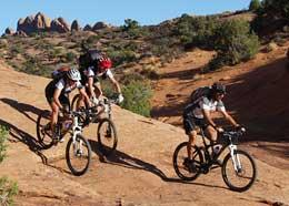 4-H Mountain Bike Camp