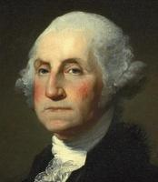 Meet President George Washington